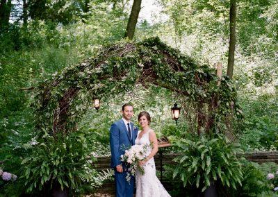 Real Farm Wedding