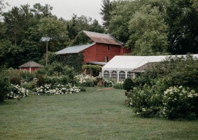 Barn Wedding Stillwater, Minnesota