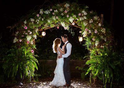 Florist & Outdoor Wedding Venue