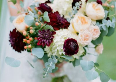 Wedding Floral by Camrose Hill